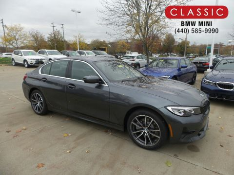 New 2020 BMW 330 330XI NA