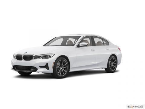 New 2020 BMW 330 330XI