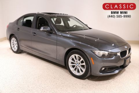 Certified Pre-Owned 2016 BMW 320 320I XD