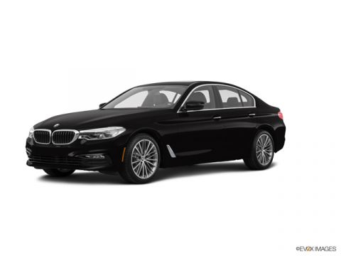 2018 BMW 5 Series 530I XDRIVE SED