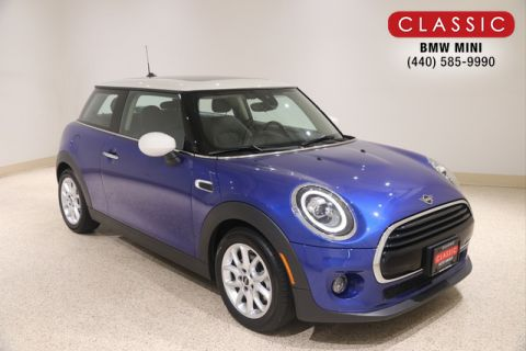 Pre-Owned 2020 MINI Hardtop 2 Door